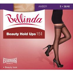 1 beauty hold ups be280001 pończochy 20 den, Bellinda