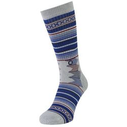 Stance GUADALUPE Skarpety heather grey