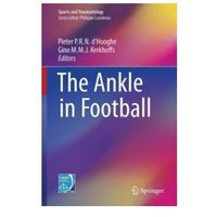 Ankle in Football