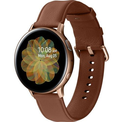 Samsung Galaxy Watch Active 2 44mm (różowe złoto)