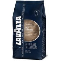 Kawa ziarnista espresso gold selection 1kg marki Lavazza