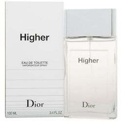 CHRISTIAN DIOR Higher EDT 100 ml Dla Panów