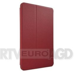 "snapview 2.0 folio ipad 9,7"" (bordowy) marki Case logic"