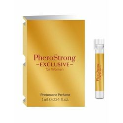 Pherostrong exclusive women 1 ml perfumy marki Medica-group